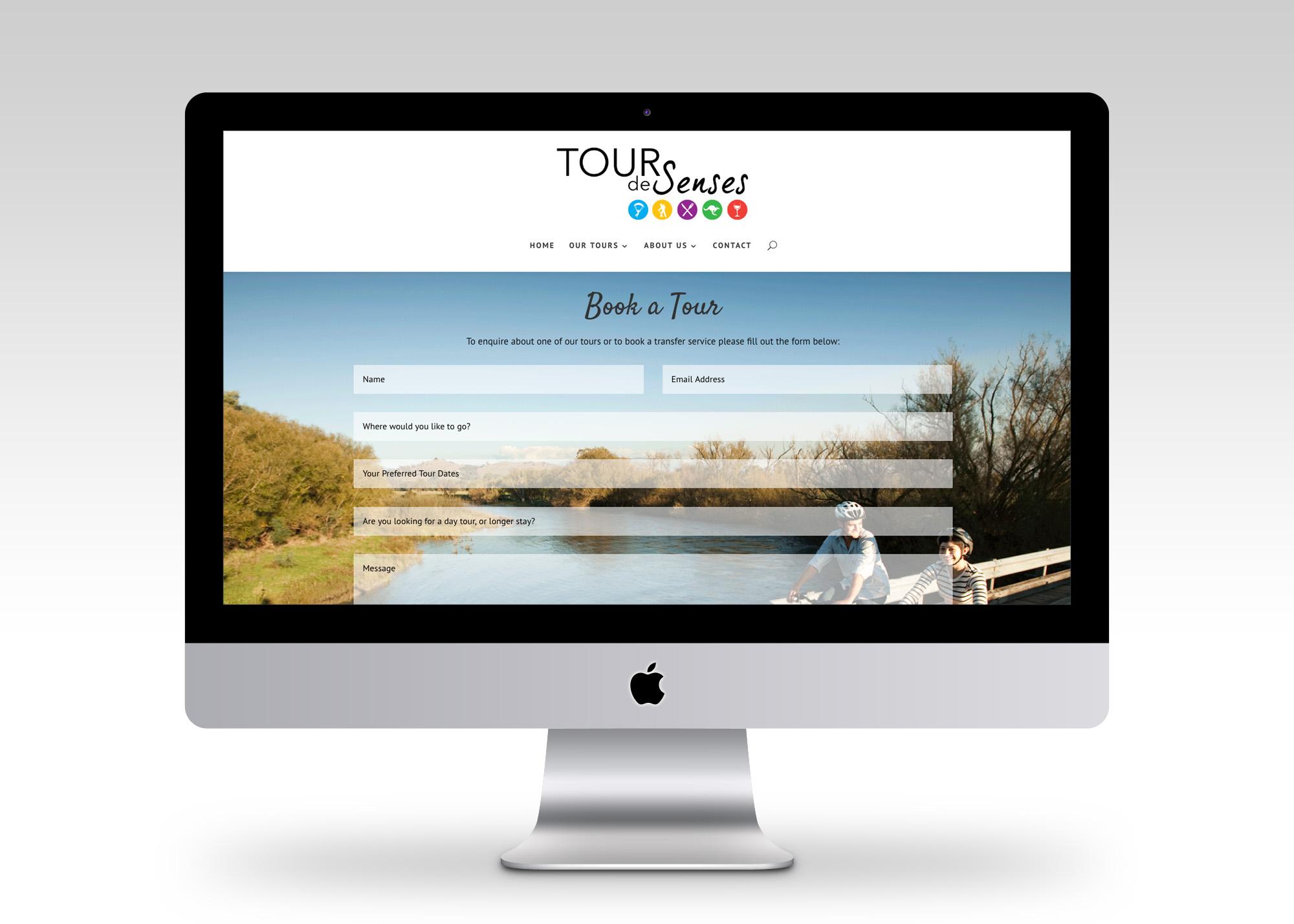 TourDeSensesBookTour